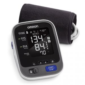 Omron BP786 (10 Series) Wireless Upper Arm Blood Pressure Monitor
