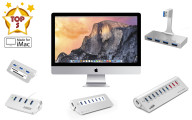 Top 5 Best iMac USB Hub Reviews in 2016