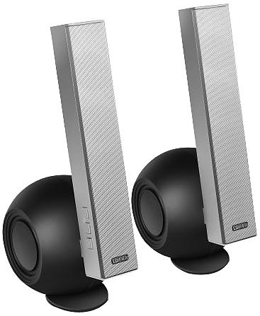 Edifier Exclaim Bi-Amped 2.0 Speaker System