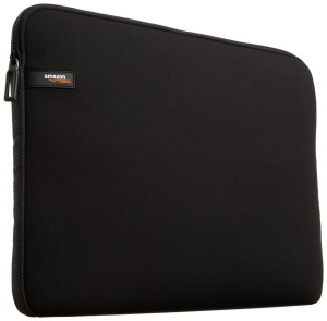 AmazonBasics Laptop Sleeve