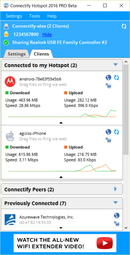 my wifi router filehippo