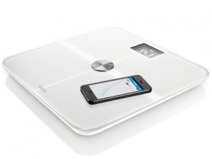 Withings WS-50_02 Ws-50 Smart Body Analyzer, White