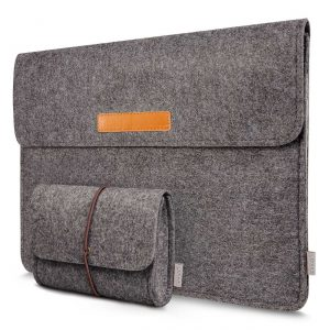 Inateck MacBook Air Sleeve Case Cover Carrying Case Protector Bag