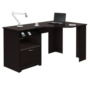 Cabot Collection Corner Desk