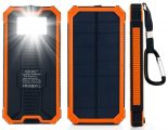 GRDE Solar Power Bank