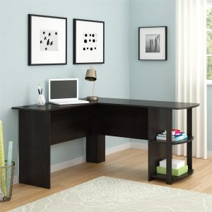 Altra Dakota L-Shaped Desk