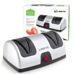 LINKYO 2 Stages Knife Sharpener