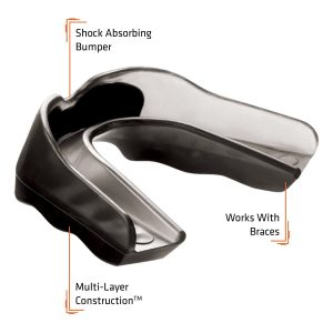 Shock Doctor Adult Pro Mouthguard