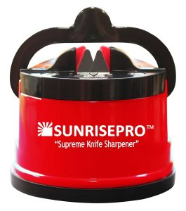 SunrisePro Knife Sharpener