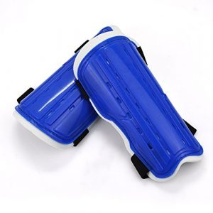 Elemart Youth soccer shin pad shin guards